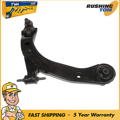Front Lower Control Arm w/Ball Joint Passenger Side For Chevy Pontiac Saturn G5