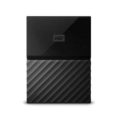 WD My Passport for Mac 3TB Portable Hard Drive by Western Digital 3 year limi...