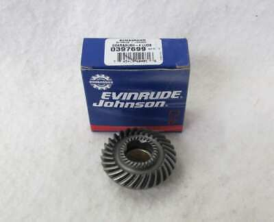 OMC/Johnson/Evinrude Gear & Bushing-4 Lug 0397699