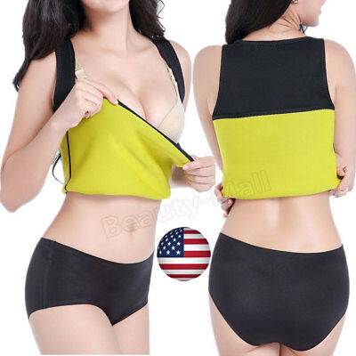 712937507b Colombian Waist Trainer Slimmer Trimmer Cincher Body Shaper Corset Vest  Girdle M