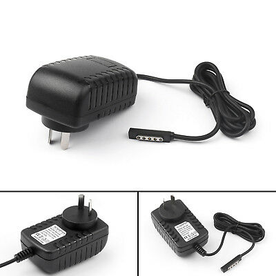 12V 2A AC/DC AU Plug Adapter Power Charger For Microsoft Surface RT/RT2 AU