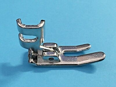 Foot Holder for Almost all Household Sewing Machines Pfaff Hobby Nähfußhalter
