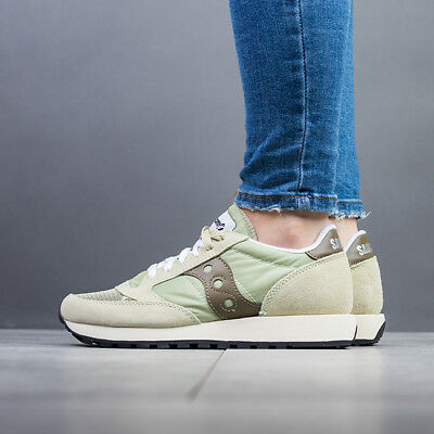 Scarpe Donna Sneakers Saucony Jazz Original [S60368 32]