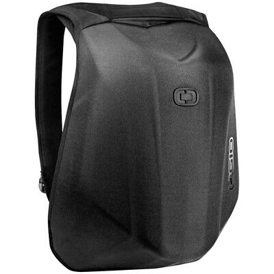 Ogio No Drag Mach 1 Street Motorcycle Gear Backpack Stealth