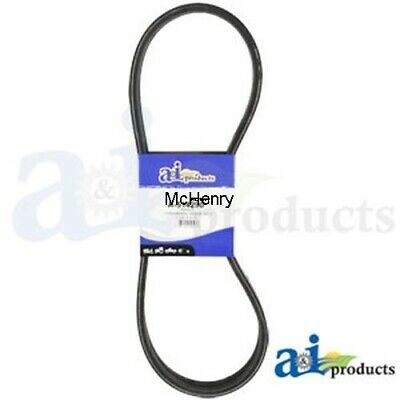 Genuine  AIP Replacement PIX Belt fits TORO//WHEEL HORSE A-271160 271160