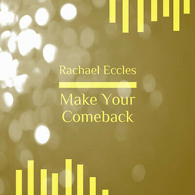 Make Your Comeback: Become the Best You Hypnosis Hypnotherapy CD