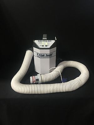 3M Bair Hugger Warming Unit 505 Certified! New keypads and hoses. Excellent!