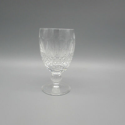 Waterford Crystal COLLEEN Claret / Red Wine Glass