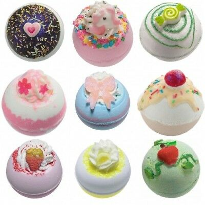 Bomb Cosmetics Bath Blaster - Various Scents Available