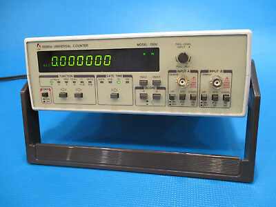 RF Counter   Frequency 150Mhz   Tested & Calibrated