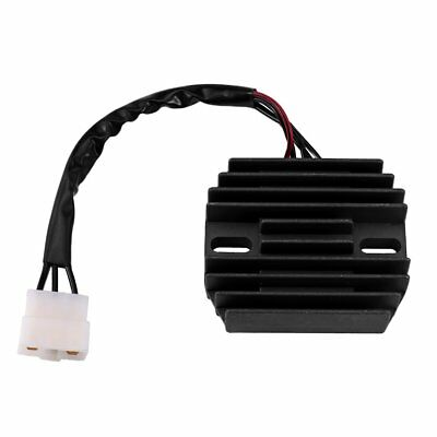 Motorcycle Regulator Rectifier for 1998-2004 SUZUKI INTRUDER 1500 VL1500 Vl1500B