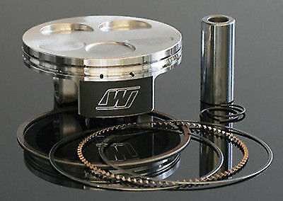 Honda ATC350X TRX350 Wiseco Piston 12:1 1mm 82mm Bore 4396M08200