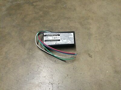 HATCH MC39-1-J-120X 35-39 Watt Electronic Metal Halide Ballast 120-277V