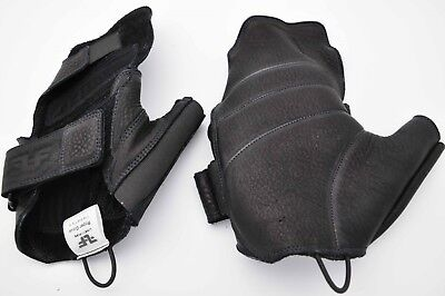 Line Of Fire FAST ROPE GLOVE Roper Black One Size 1-RPR-BLK-USA-OS New No Tag