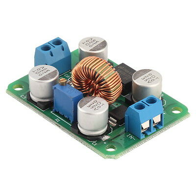 30W LM2587 Step-Up Voltage Modul DC-DC Power Module Boost Module UO
