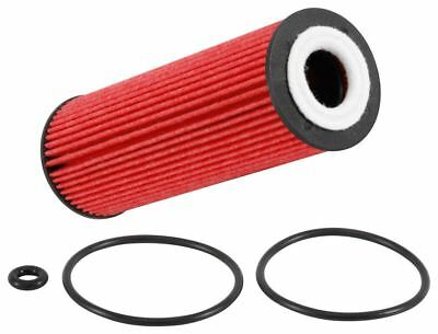 PS-7037 K&N Oil Filter for OIL FILTER; AUTOMOTIVE - PRO-SERIES