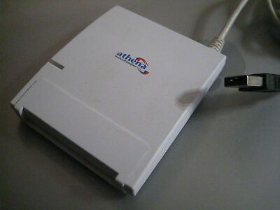 ATHENA ASEDRIVE IIIE CL2 DRIVERS FOR PC