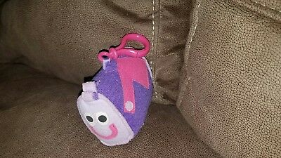 mailbox blues clues plush. 1999 Tyco Original Blues Clues Mailbox RARE Plush Clip Backpack EXC 3.5\