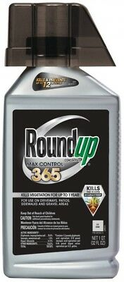 Roundup 32-oz Vegetation Killer Concentrate Lasts up to 365 days