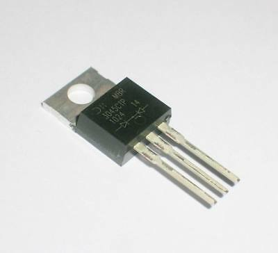 5//10pcs MBR20150CTP New Genuine DIODES TO-220 Schottky Rectifier MBR20150CT