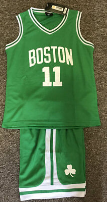 huge discount f0cb1 09819 KYRIE IRVING #11 Kids Children's Youth NBA Basketball Jersey ...