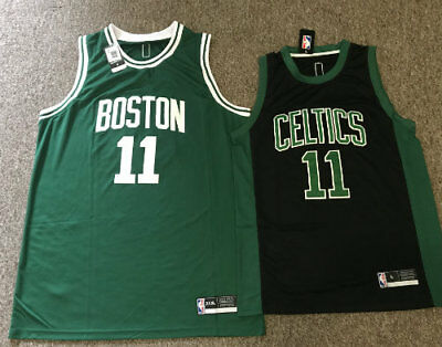 Adult Nba Basketball Jersey #11 Kyrie Irving Boston Celtics Basket Ball Jerseys