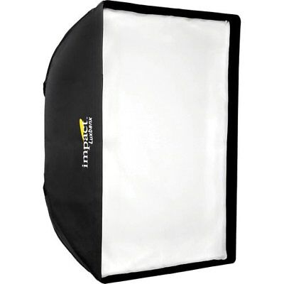 Impact Luxbanx Large Rectangular Softbox 36 x 48""
