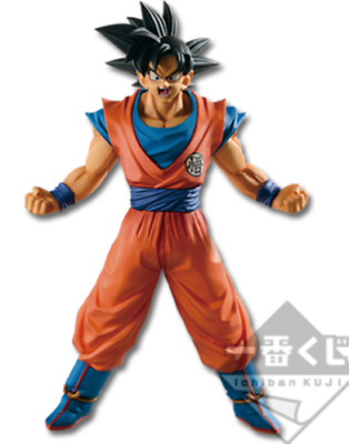 BANPREST Ichiban Kuji Dragon Ball Super Son Goku D Prize 25㎝ 9.8in