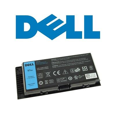 battery dell m4600 m4700 m4800 m6600 m6700 m600 under warranty