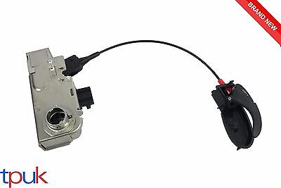 Front Door Lock Latch Ford Transit Mk6 Mk7 2000-2014 Right Hand Driver Off Side