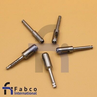 5 Pcs Dental Implant Tissue Punch Kit set Implant Instrument