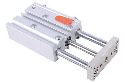 SMC MGPM12-50 cyl, guide, MGP COMPACT GUIDE CYLINDER 12 kg