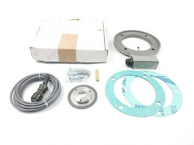 Madison HPRT-02 C-face Magnetic Ring Encoder 6in Id