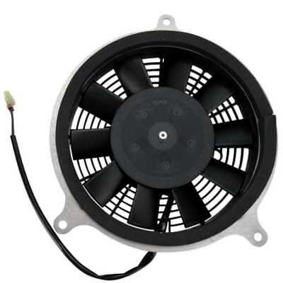 Moose Utility Hi Performance ATV Cooling Fan Kawasaki KFX700 2004-2009