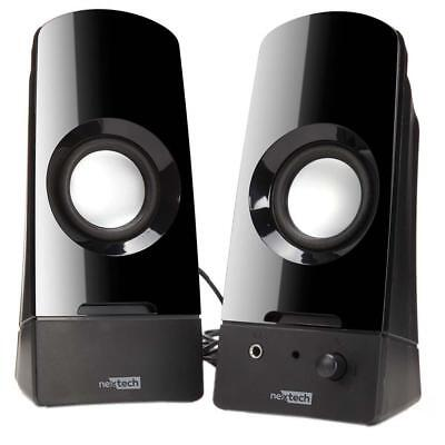 Nexxtech 2.0 Stereo PC Speakers