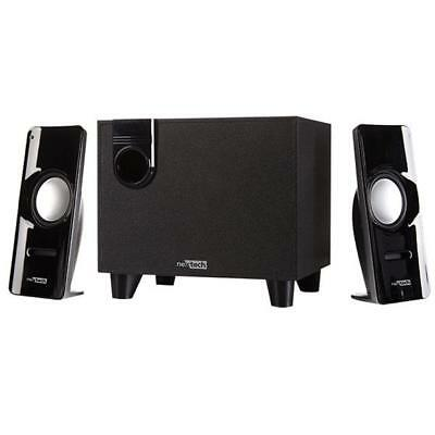 Nexxtech 2.0 Channel PC Speaker System