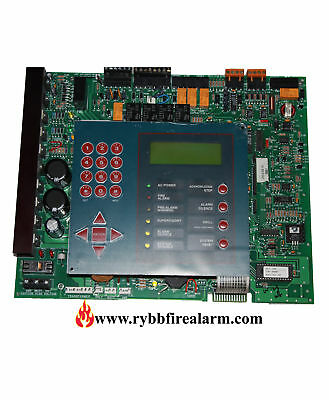 NOTIFIER AFP 300 CONTROL Panel Replacement Board LCD