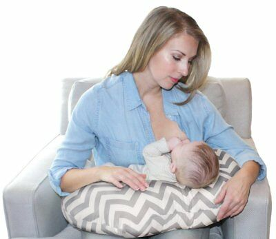 Jolly Jumper-Baby Sitter Nursing and Play Cushion