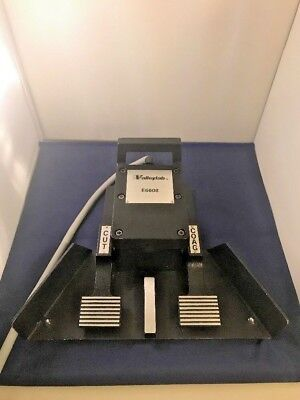 Valleylab Covidien E6008 Monopolar Foot Pedal Switch ,force Fx ,90 Day Warranty