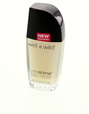 Wet N Wild Matte Top Coat