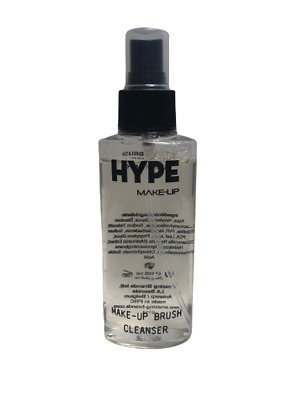 Hype Cosmetics Make-up Brush Cleaner