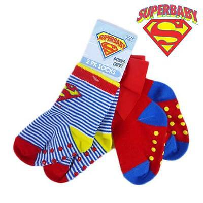 Baby Socks  SuperBaby for 2 pairs in Pack