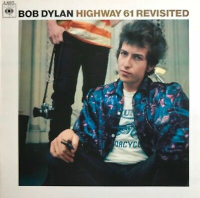 LP Vinyl Bob Dylan Highway 61 Revisited, LP, Album, 1975 ORIGINAL, ANGEBOT