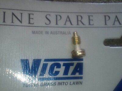 GENUINE Victa  Main Jet Suits LM & G4 Carby 1980 Onwards CR03522A *