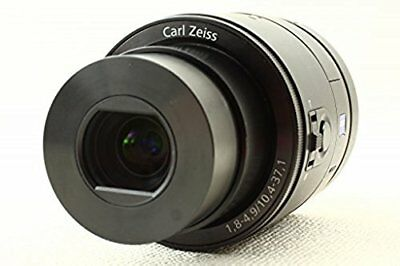 SONY Cyber-shot Lens-style camera QX100 optical 3.6 times DSC-QX100 USED