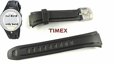 Timex Replacement Band T5K779 Ironman Traditional 10 Lap Ladies - 16/24mm Band