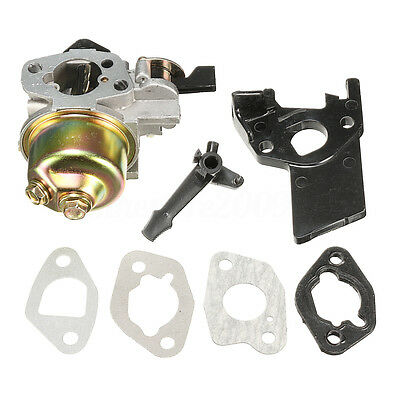 Replacement Carburetor Carb With Gasket Set For Honda GX160 5.5 HP Gas Engine
