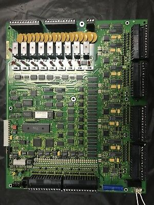 Andover Controls ACX781 board -ACX781C - version 1.02