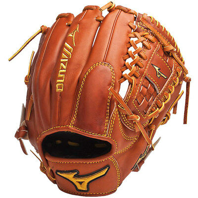 "Mizuno GMP100 RHT 12"" Pro Limited Baseball Glove/Mitt $500 MSRP Righty"