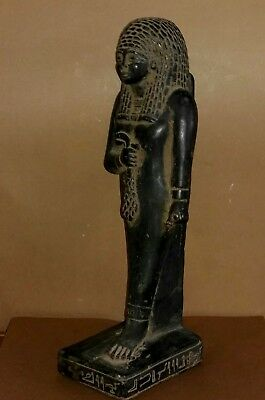 Statue of Woman of Ancient Egypt
